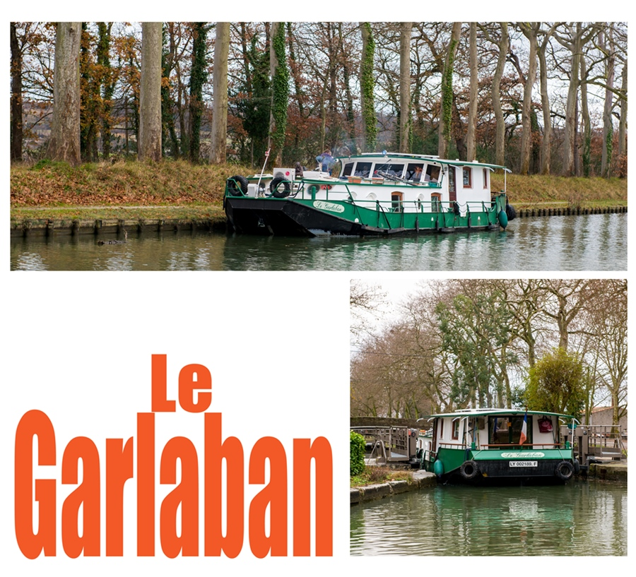 le garlaban